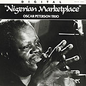 Nigerian Marketplace by Oscar Peterson