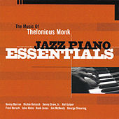 The Music Of Thelonious Monk (Reissue) de Various Artists