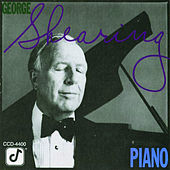 Piano by George Shearing