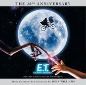 E.T. The Extra Terrestrial de John Williams