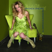 All American Bluegrass Girl di Rhonda Vincent