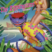 Life In The Tropics fra The Rippingtons
