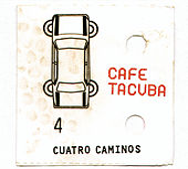 Cuatro Caminos de Cafe Tacvba