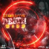 Death Wish by Star Captyn