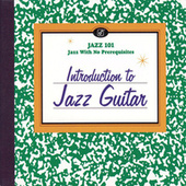 Introduction To Jazz Guitar by Various Artists