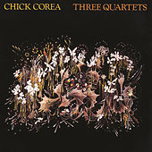Three Quartets by Chick Corea