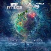 Our Planet de Simon Patterson