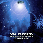Goa Records Progressive Trance Winter 2021 by Goa Doc