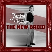 The New Breed by Jackie Wilson