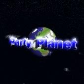 Party Planet von Various Artists