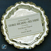 An Evening With George Shearing and Mel Tormé de Mel Tormè