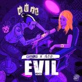 Evil (Remix) von Aviva