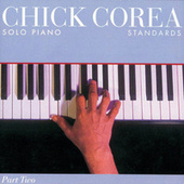 Solo Piano: Standards by Chick Corea