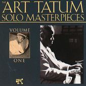 The Art Tatum Solo Masterpieces, Volume 1 de Various Artists