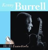 Ballad Essentials von Kenny Burrell
