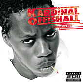 Firestarter Volume 1 - Quest For Fire by Kardinal Offishall