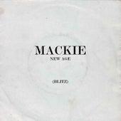 New Age de Mackie