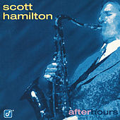 After Hours de Scott Hamilton