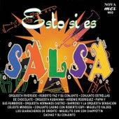 Esto Si Es Salsa by German Garcia