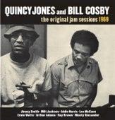 The Original Jam Sessions 1969 by Quincy Jones