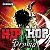 Hip Hop Drama by Emanuel Kallins