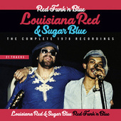 The Complete 1978 Recordings by Louisiana Red