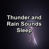 Thunder and Rain Sounds Sleep by Thunderstorm Sound Bank