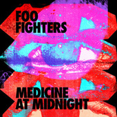 Medicine At Midnight de Foo Fighters