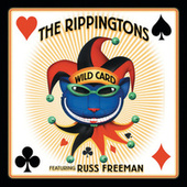 Wild Card by The Rippingtons