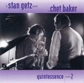 Quintessence by Stan Getz