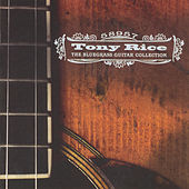 58957: The Bluegrass Guitar Collection by Tony Rice