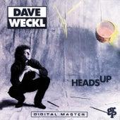 Heads Up de Dave Weckl