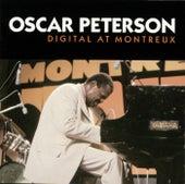 Digital At Montreux de Oscar Peterson