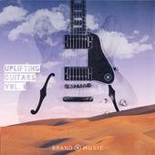 Uplifting Guitars Vol. 1 van Brand X Music