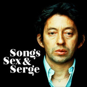 Songs Sex & Serge de Serge Gainsbourg