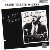 Last Session by Blind Willie McTell