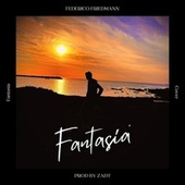 Fantasía (Cover) by Federico Friedmann