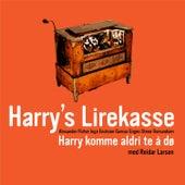 Harry komme aldri te å dø by Harry´s Lirekasse