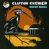 Bayou Blues de Clifton Chenier