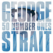 50 Number Ones de George Strait