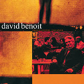 Professional Dreamer by David Benoit