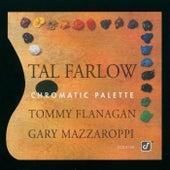 Chromatic Palette de Tal Farlow