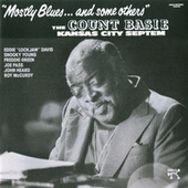 Mostly Blues...And Some Others van Count Basie