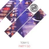 Party Go fra Los Tony's