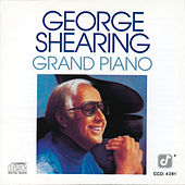Grand Piano by George Shearing