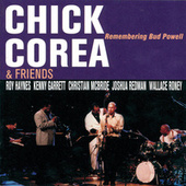 Remembering Bud Powell by Chick Corea