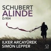 Alinde, D.904 by Ilker Arcayürek