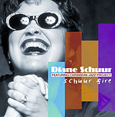 Schuur Fire by Diane Schuur