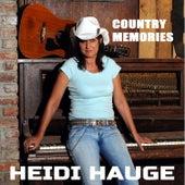 Country Memories by Heidi Hauge