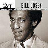 20th Century Masters: The Millennium Collection: Best Of Bill Cosby by Bill Cosby